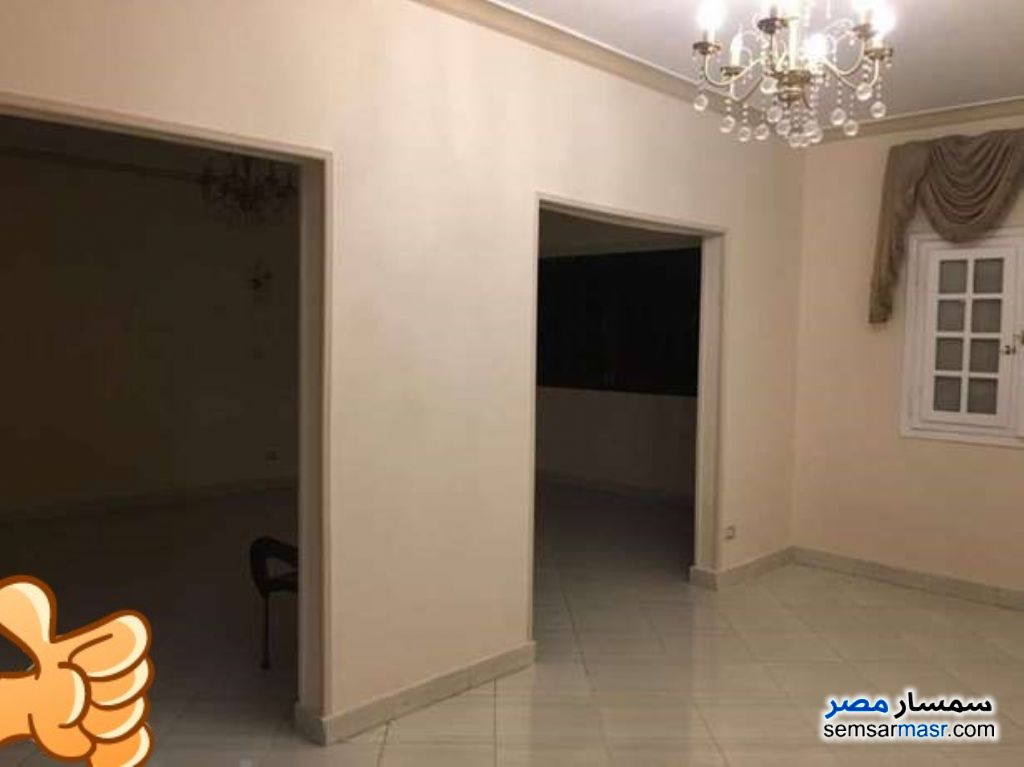Photo 2 - Apartment 3 bedrooms 2 baths 140 sqm super lux For Rent Maadi Cairo