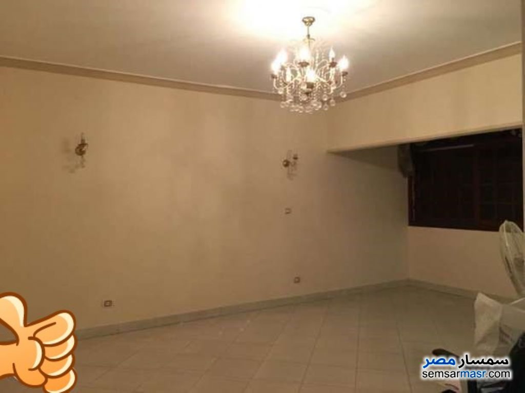 Photo 1 - Apartment 3 bedrooms 2 baths 140 sqm super lux For Rent Maadi Cairo