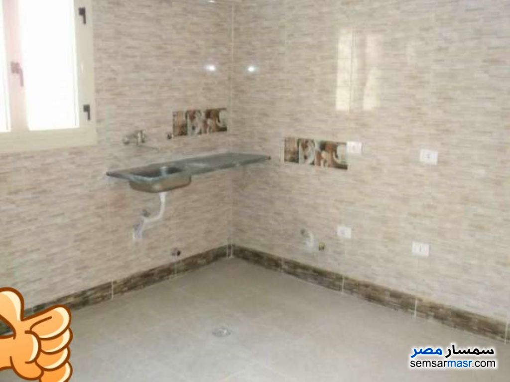 Photo 3 - Apartment 3 bedrooms 2 baths 210 sqm super lux For Rent Maadi Cairo