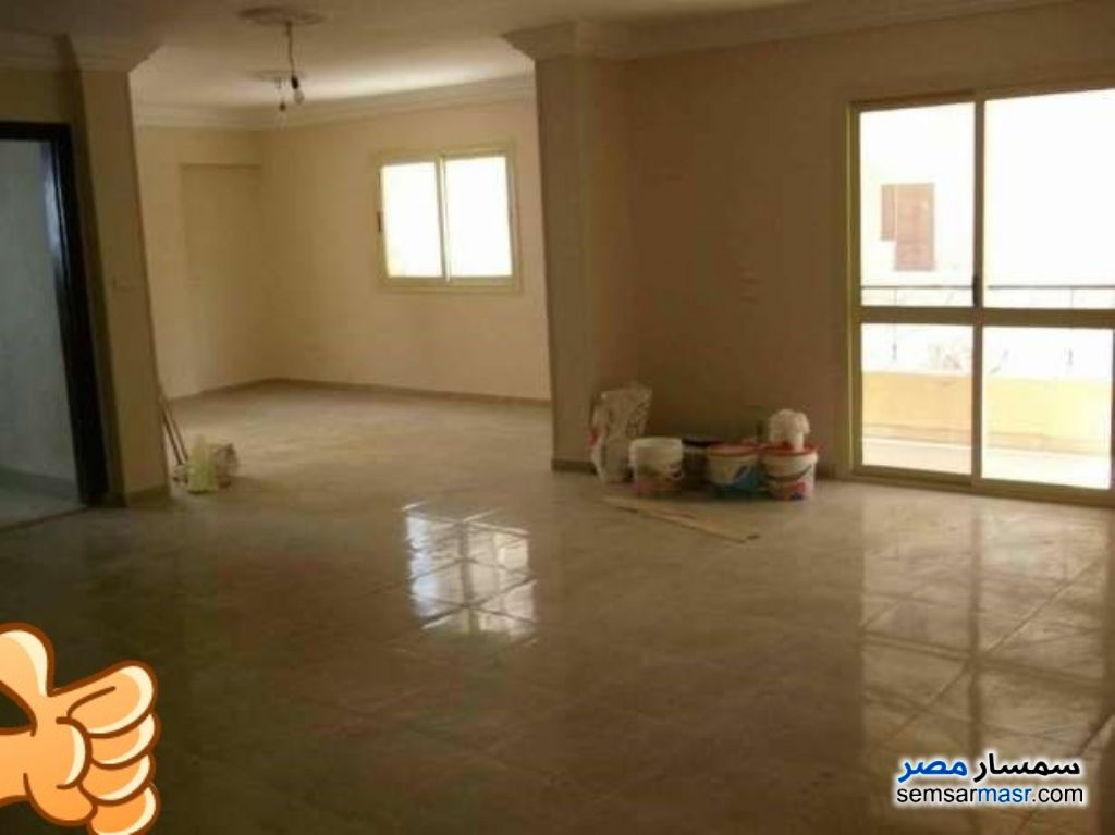 Photo 2 - Apartment 3 bedrooms 2 baths 210 sqm super lux For Rent Maadi Cairo