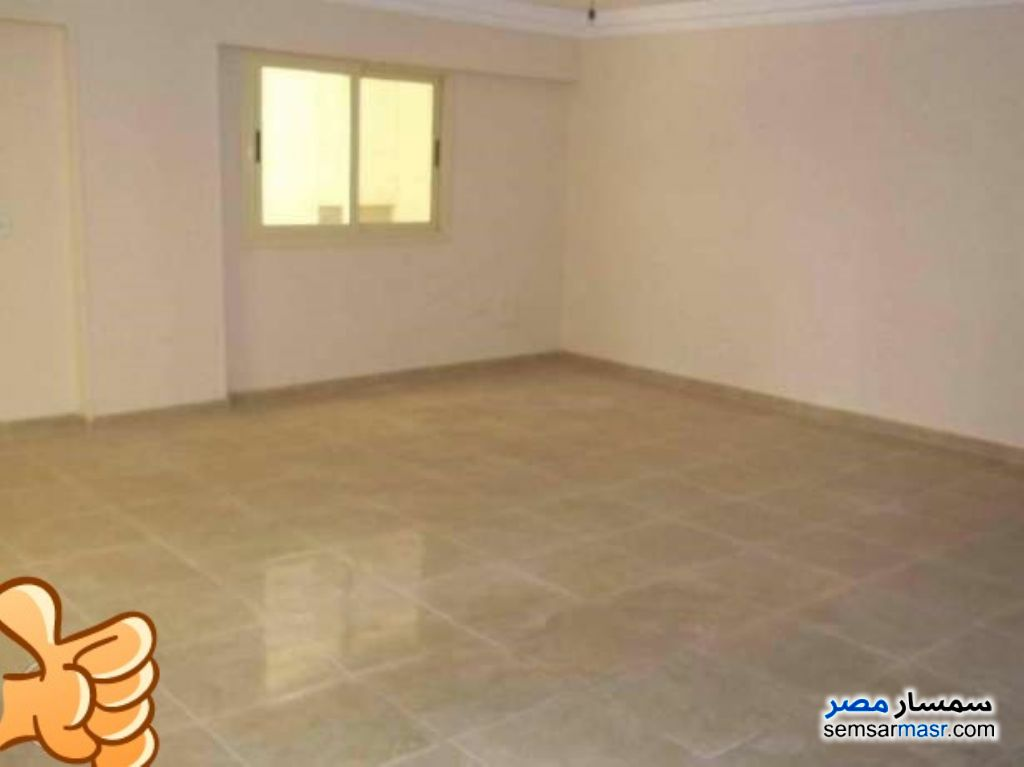 Photo 1 - Apartment 3 bedrooms 2 baths 210 sqm super lux For Rent Maadi Cairo