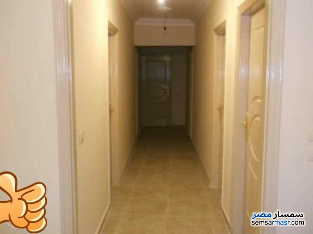 Photo 6 - Apartment 3 bedrooms 2 baths 210 sqm super lux For Rent Maadi Cairo