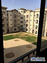 Ad Photo: Apartment 3 bedrooms 3 baths 195 sqm extra super lux in Fifth Settlement  Cairo