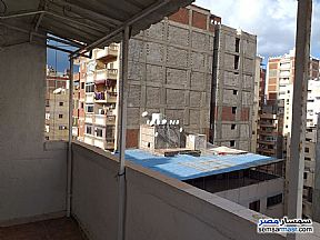 Ad Photo: Apartment 3 bedrooms 1 bath 115 sqm super lux in Sidi Beshr  Alexandira
