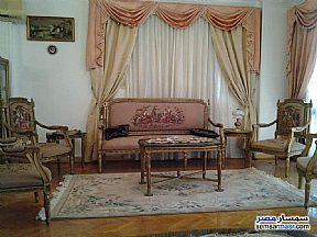 Ad Photo: Apartment 3 bedrooms 2 baths 220 sqm super lux in Al Manial  Cairo
