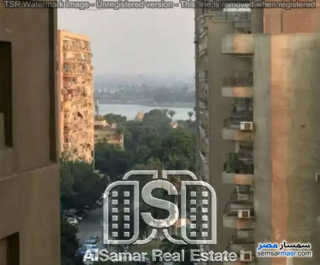 Photo 1 - Apartment 2 bedrooms 2 baths 153 sqm super lux For Sale Maadi Cairo