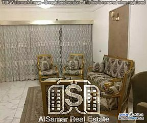 Apartment 2 bedrooms 2 baths 153 sqm super lux For Sale Maadi Cairo - 2