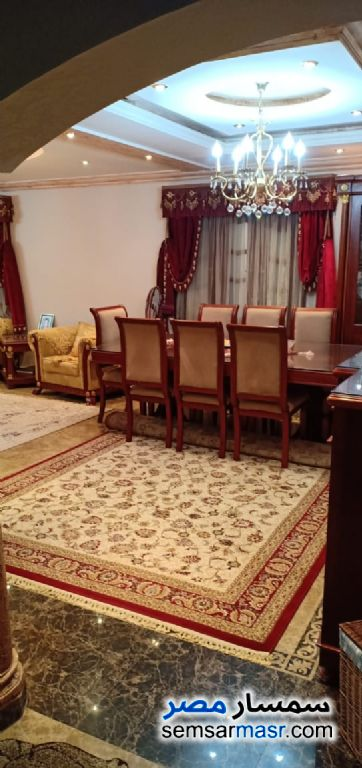 Photo 10 - Apartment 3 bedrooms 3 baths 192 sqm extra super lux For Sale El Ubour City Qalyubiyah