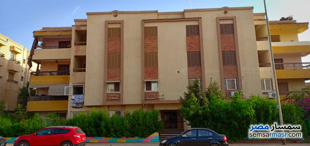 Photo 1 - Apartment 3 bedrooms 3 baths 192 sqm extra super lux For Sale El Ubour City Qalyubiyah
