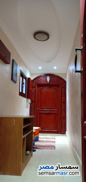 Photo 2 - Apartment 3 bedrooms 3 baths 192 sqm extra super lux For Sale El Ubour City Qalyubiyah