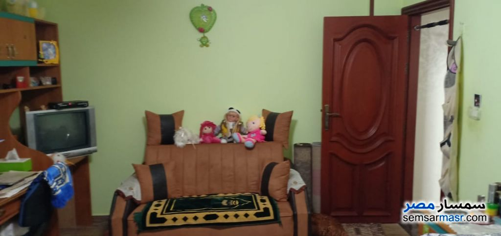 Photo 4 - Apartment 3 bedrooms 3 baths 192 sqm extra super lux For Sale El Ubour City Qalyubiyah
