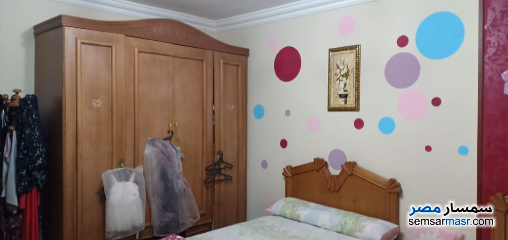 Photo 5 - Apartment 3 bedrooms 3 baths 192 sqm extra super lux For Sale El Ubour City Qalyubiyah