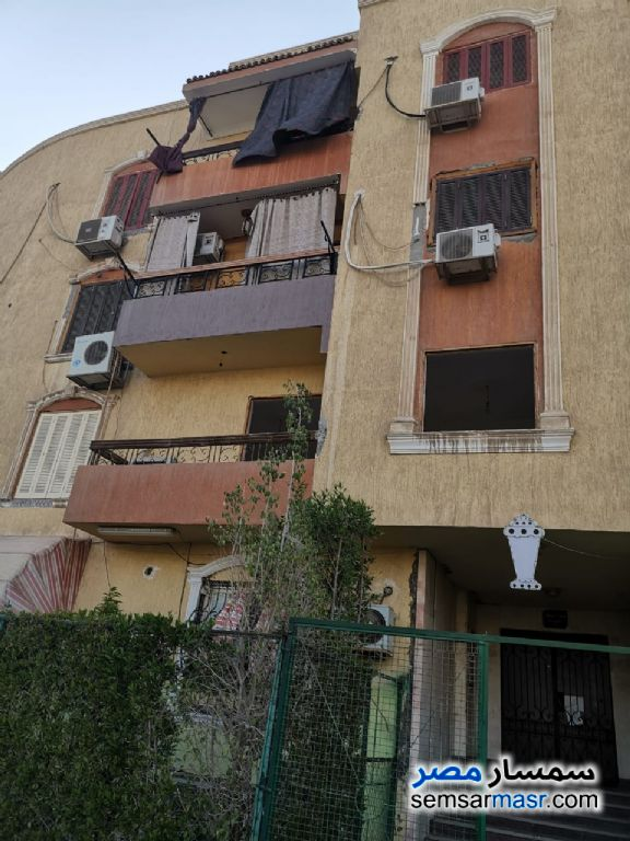Photo 1 - Apartment 2 bedrooms 1 bath 127 sqm super lux For Sale El Ubour City Qalyubiyah