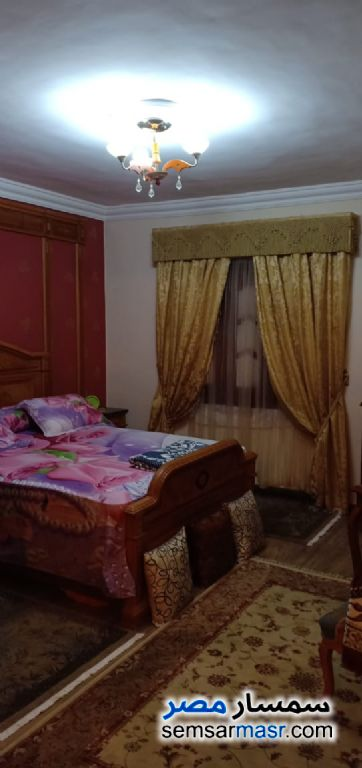 Photo 7 - Apartment 3 bedrooms 3 baths 192 sqm extra super lux For Sale El Ubour City Qalyubiyah