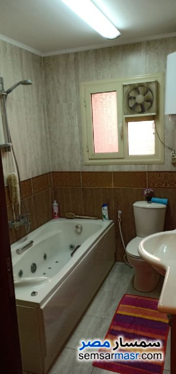 Photo 8 - Apartment 3 bedrooms 3 baths 192 sqm extra super lux For Sale El Ubour City Qalyubiyah