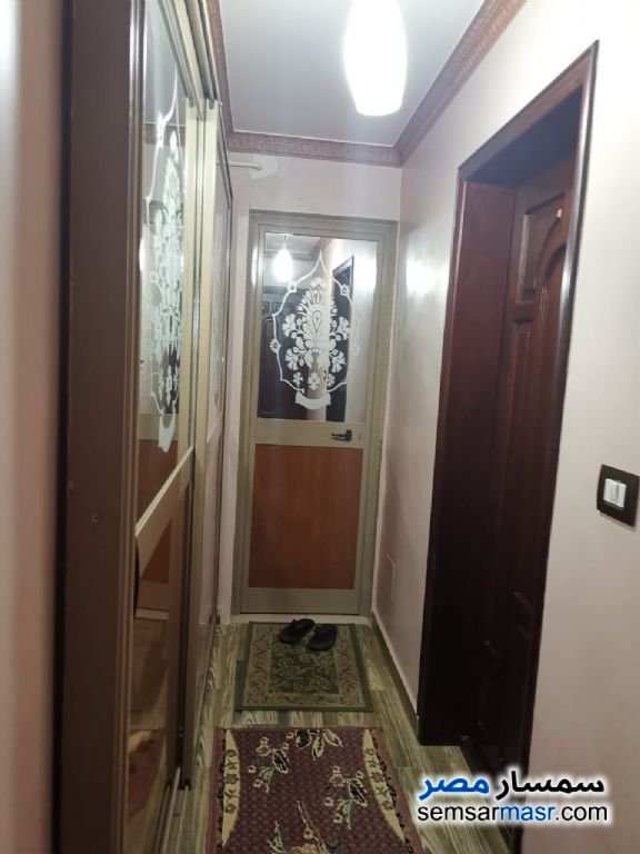 Photo 8 - Apartment 2 bedrooms 1 bath 127 sqm super lux For Sale El Ubour City Qalyubiyah