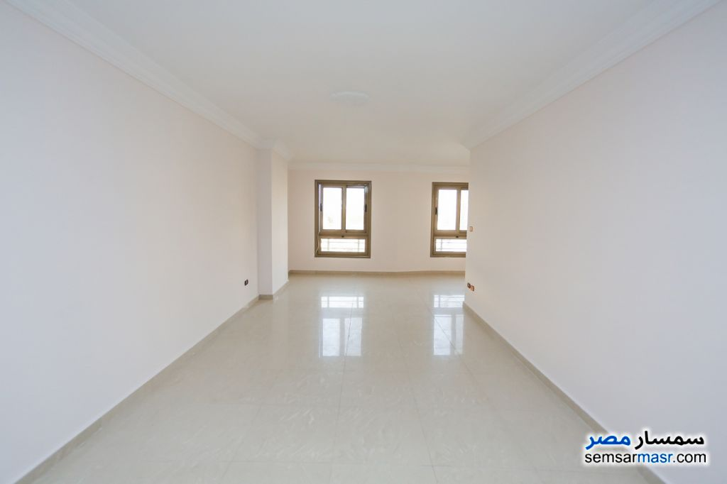 Photo 2 - Apartment 3 bedrooms 2 baths 130 sqm super lux For Sale Sidi Gaber Alexandira