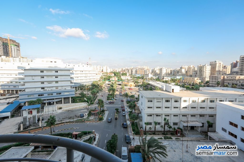 Photo 12 - Apartment 3 bedrooms 2 baths 130 sqm super lux For Sale Sidi Gaber Alexandira