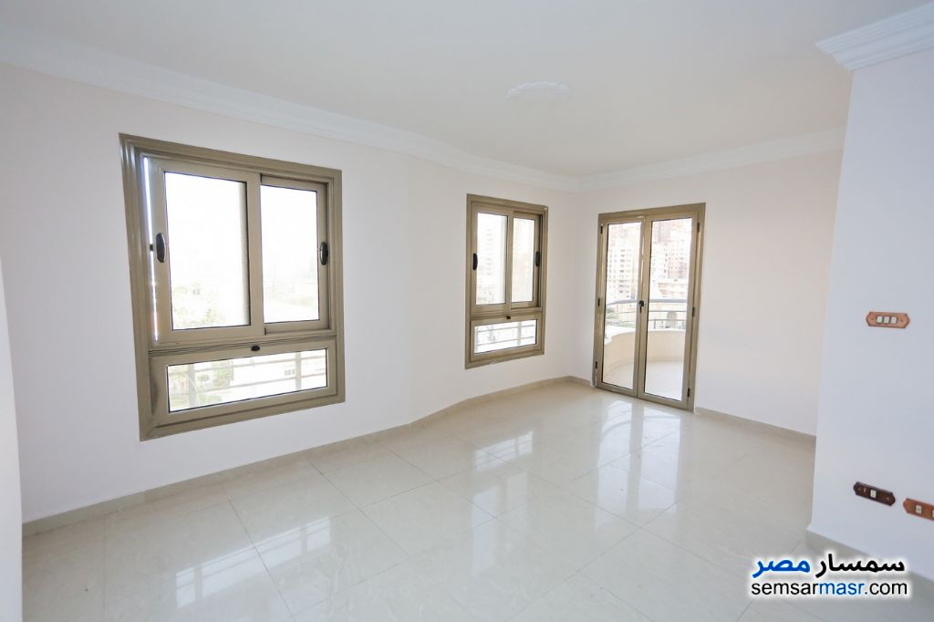 Photo 4 - Apartment 3 bedrooms 2 baths 130 sqm super lux For Sale Sidi Gaber Alexandira