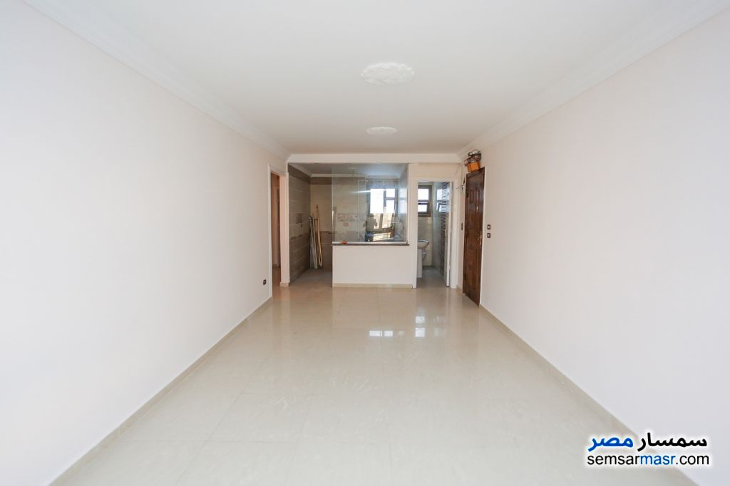 Photo 5 - Apartment 3 bedrooms 2 baths 130 sqm super lux For Sale Sidi Gaber Alexandira