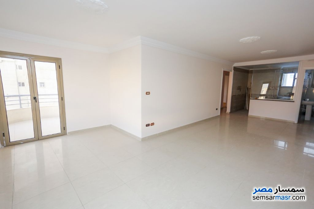 Photo 6 - Apartment 3 bedrooms 2 baths 130 sqm super lux For Sale Sidi Gaber Alexandira