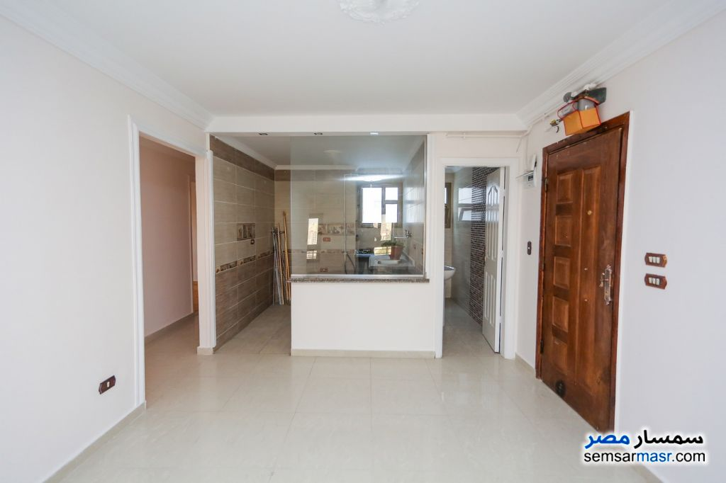 Photo 7 - Apartment 3 bedrooms 2 baths 130 sqm super lux For Sale Sidi Gaber Alexandira