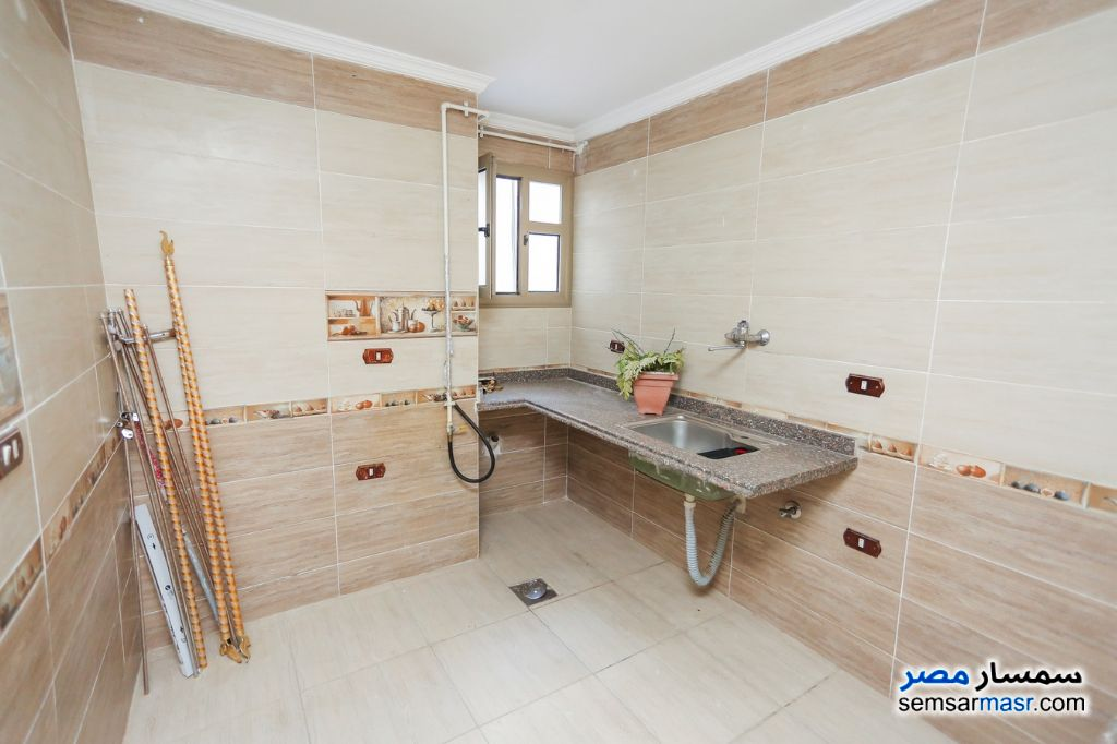 Photo 8 - Apartment 3 bedrooms 2 baths 130 sqm super lux For Sale Sidi Gaber Alexandira