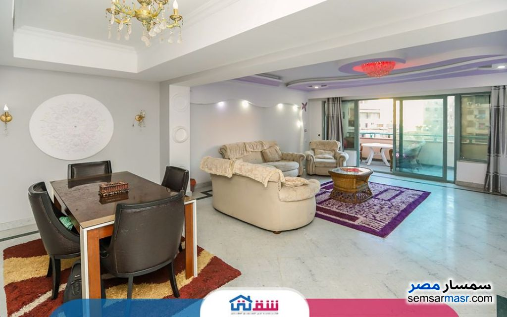 Ad Photo: Apartment 4 bedrooms 3 baths 267 sqm extra super lux in San Stefano  Alexandira