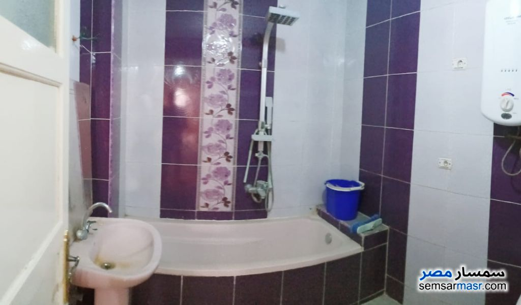 Photo 1 - Apartment 3 bedrooms 1 bath 120 sqm lux For Sale Nasr City Cairo