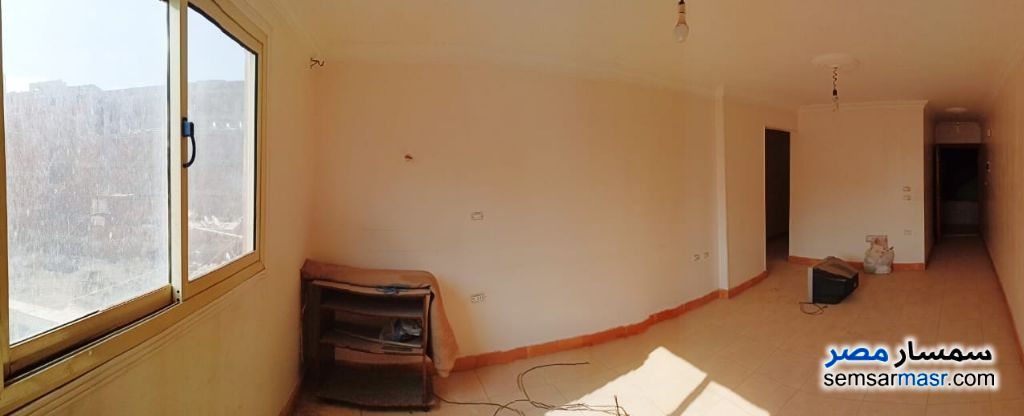 Photo 5 - Apartment 3 bedrooms 1 bath 120 sqm lux For Sale Nasr City Cairo