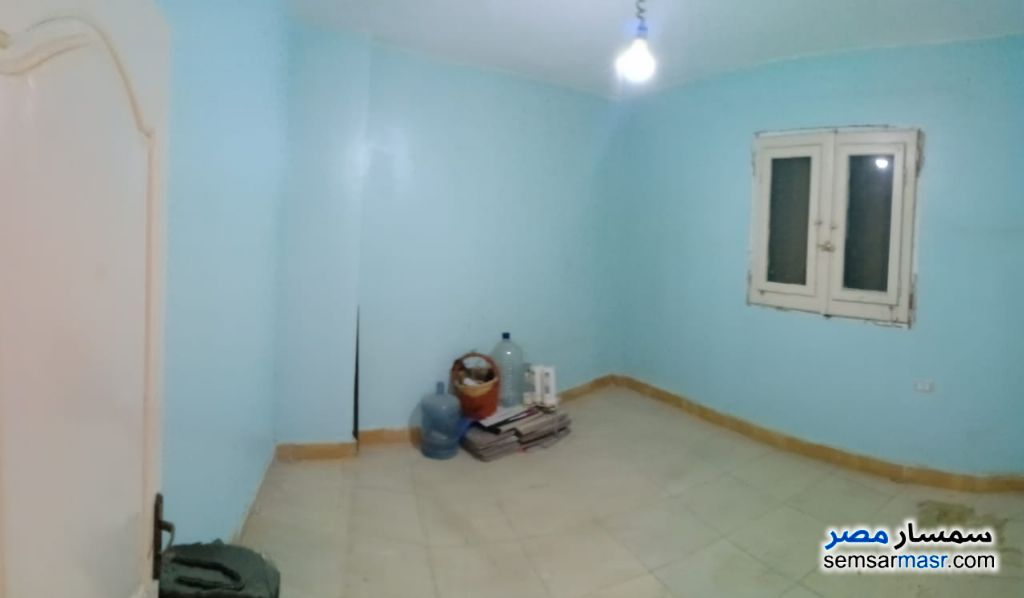 Photo 6 - Apartment 3 bedrooms 1 bath 120 sqm lux For Sale Nasr City Cairo