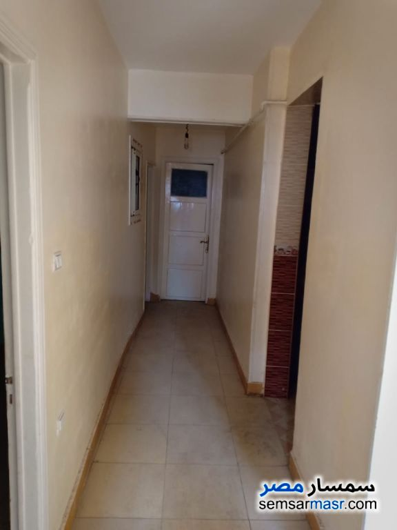 Photo 7 - Apartment 3 bedrooms 1 bath 120 sqm lux For Sale Nasr City Cairo
