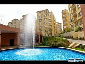 Apartment 3 bedrooms 2 baths 194 sqm super lux For Sale First Settlement Cairo - 2