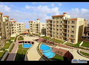Apartment 3 bedrooms 2 baths 194 sqm super lux For Sale First Settlement Cairo - 4