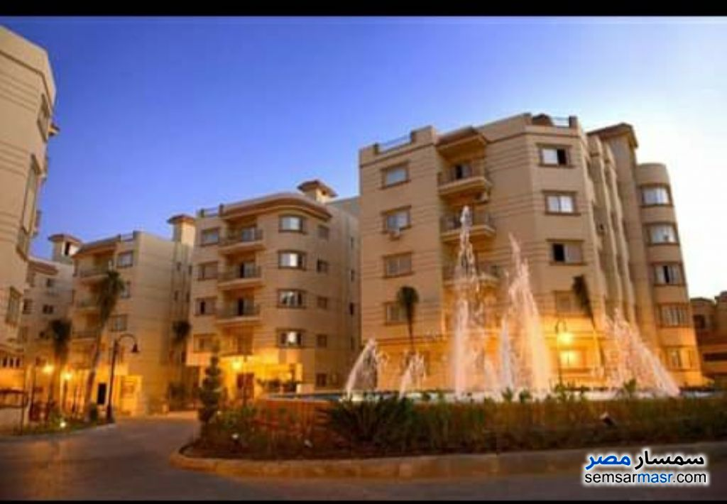 Photo 1 - Apartment 3 bedrooms 2 baths 194 sqm super lux For Sale First Settlement Cairo