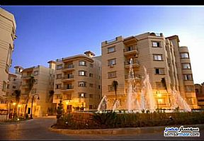 Apartment 3 bedrooms 2 baths 194 sqm super lux For Sale First Settlement Cairo - 1