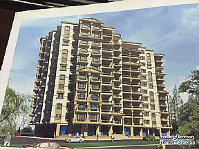 Ad Photo: Apartment 3 bedrooms 3 baths 222 sqm semi finished in Old Cairo  Cairo