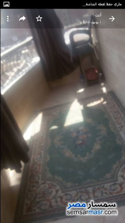 Photo 7 - Apartment 3 bedrooms 2 baths 165 sqm extra super lux For Sale Haram Giza