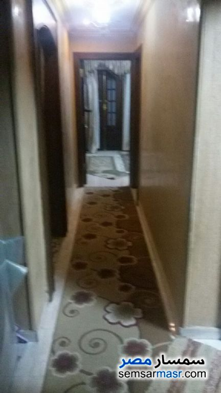 Photo 4 - Apartment 3 bedrooms 2 baths 165 sqm extra super lux For Sale Haram Giza