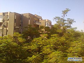 Ad Photo: Apartment 3 bedrooms 2 baths 127 sqm in El Motamayez District  6th of October