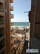 Apartment 3 bedrooms 2 baths 120 sqm without finish For Sale Agami Alexandira - 1
