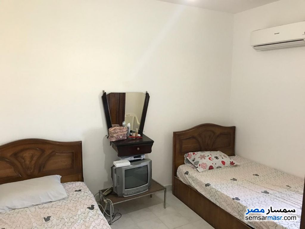 Ad Photo: Apartment 2 bedrooms 2 baths 90 sqm super lux in Borg Al Arab  Alexandira