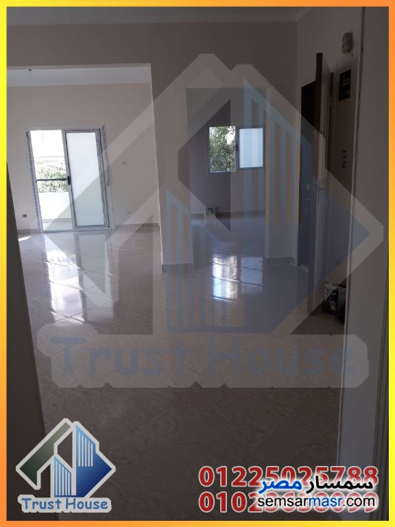 Photo 3 - Apartment 3 bedrooms 2 baths 180 sqm super lux For Sale Mokattam Cairo