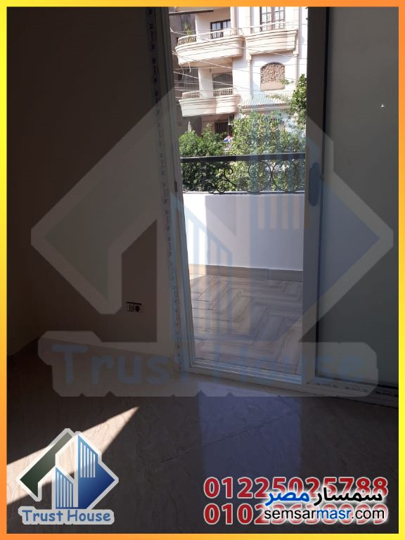 Photo 6 - Apartment 3 bedrooms 2 baths 180 sqm super lux For Sale Mokattam Cairo