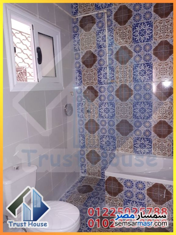 Photo 4 - Apartment 3 bedrooms 2 baths 180 sqm super lux For Sale Mokattam Cairo