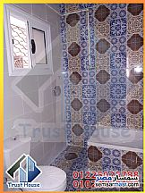 Apartment 3 bedrooms 2 baths 180 sqm super lux For Sale Mokattam Cairo - 4