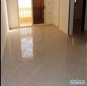 Ad Photo: Apartment 2 bedrooms 1 bath 115 sqm super lux in Heliopolis  Cairo