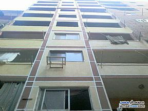 Ad Photo: Apartment 3 bedrooms 1 bath 95 sqm semi finished in Shubra El Kheima  Qalyubiyah
