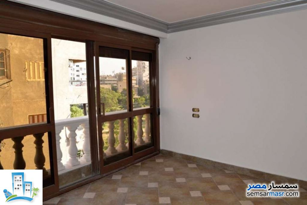 Ad Photo: Apartment 3 bedrooms 1 bath 120 sqm super lux in Hadayek Al Kobba  Cairo