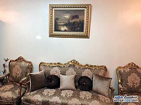 Ad Photo: Apartment 3 bedrooms 1 bath 136 sqm extra super lux in El Sahel  Cairo
